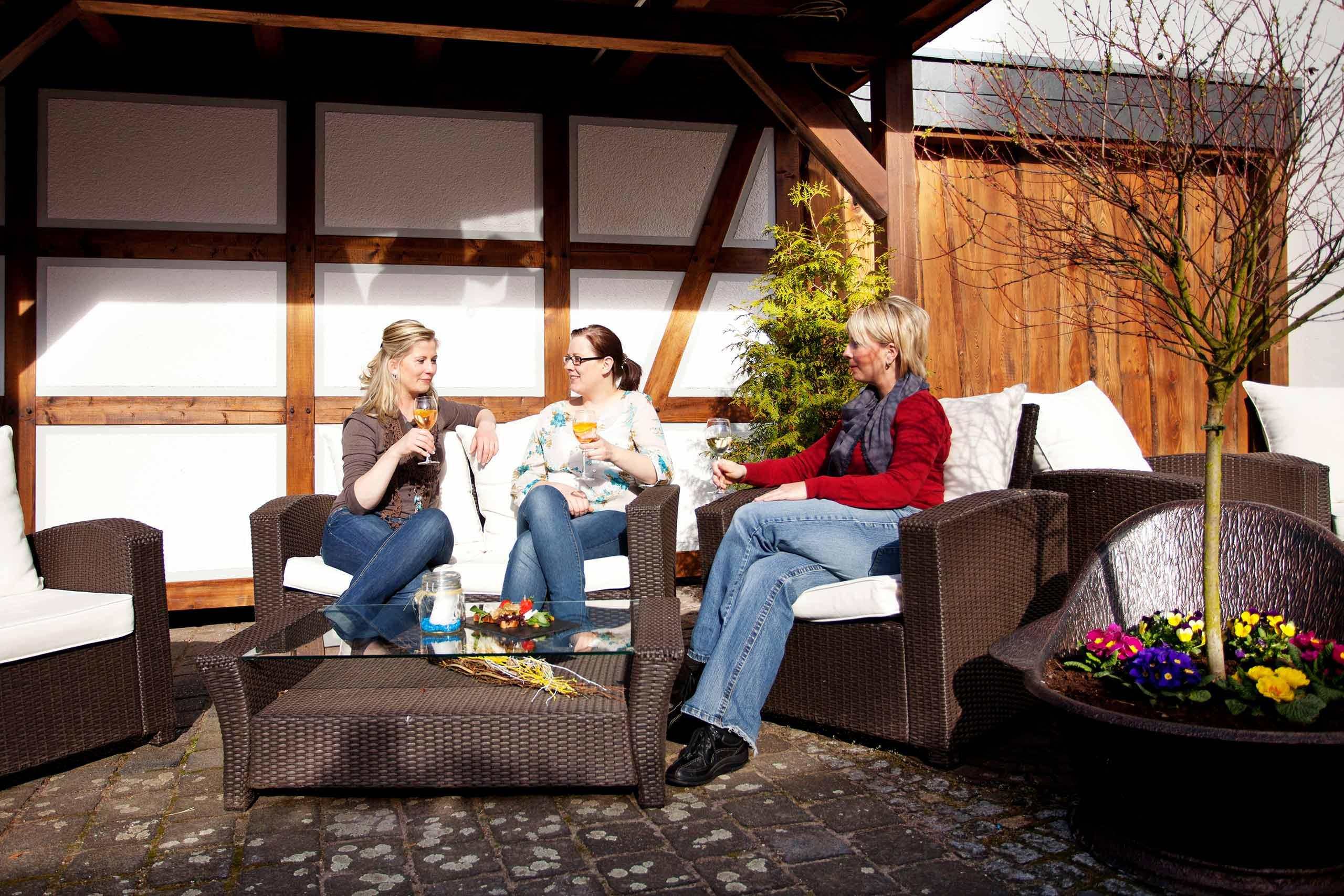 Hotel Keppler´s Ecke - Fit & Fun Weekend