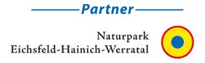 Logo des Naturpark Eichsfeld-Hainich-Werratal